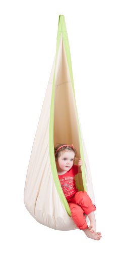 Super Soft Organic Cotton Joki Turtle Nest Swing