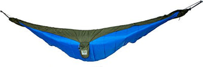 Flare Underquilt (Smoke Grey/Blue)