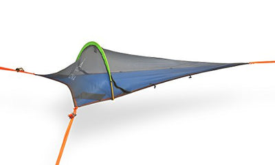 Una 1 Person Tree Tent by Tentsile: Dark Grey