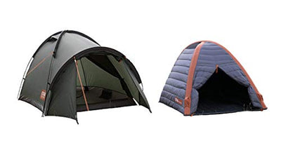 Crua Duo Cocoon Combo Tent | Crua Outdoors