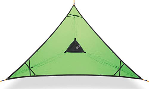 Tentsile Trillium 3-Person Triple Hammock: Green