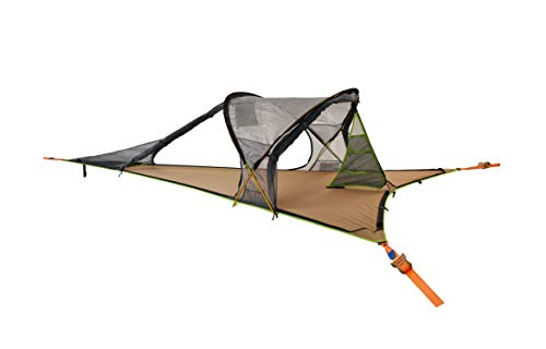 Tentsile Safari Connect Tree Tent (2020 Model) 4 Season 2 Person Tent with Removable rain Fly