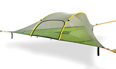 Tentsile Stingray - Suspended Camping Tree House Tent - 3 Person - Dark Grey