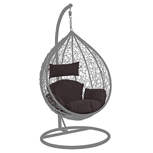 Arne Jacobsen Egg Chair In Leatherette Or Cashmere 6