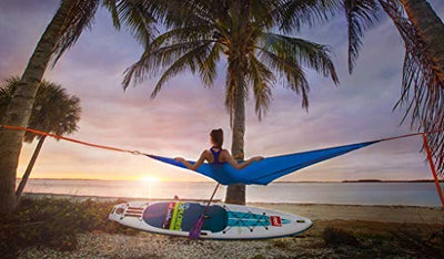 T-Mini Double Hammock | Tentsile Tree Tents :Blue