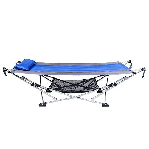 Portable Fold Up Hammock