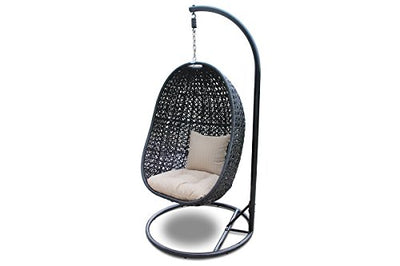 Egg Chair with Stand