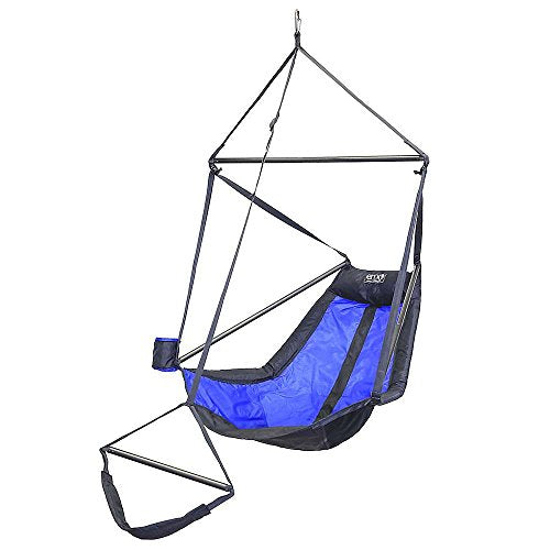 ENO Lounger Hanging Hammock Chairs: Royal Blue