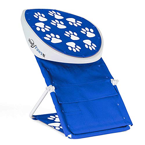 Portable and Foldable Travel Pet Shade: Navy