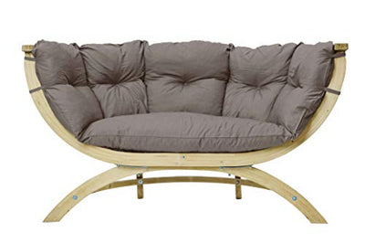 BYER OF MAINE, Globo Sienna Due Double Chair