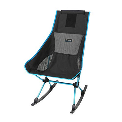 Lightweight Compact & Collapsible Camping Rocking Chair