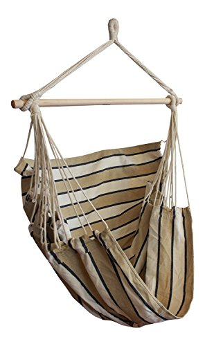Hammaka Woven Hammock Chair [3 Colors]