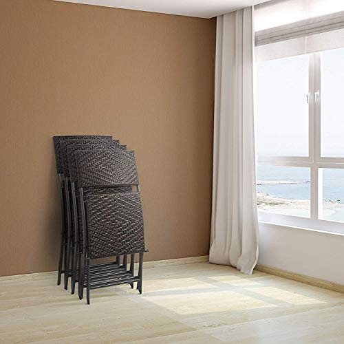 Portable Patio Chairs for Outdoor & Indoor