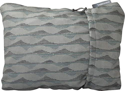 Therm-a-Rest Compressible Travel Pillow for Camping and Backpacking