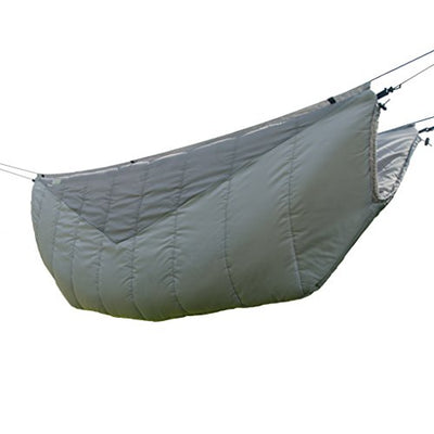 Go Outfitters The Adventure Under Quilt, Hammock Camping Insulation