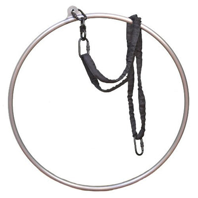 Runner Deer Complete Lyra/aerial Hoop/aerial Rings Set | Single Tab