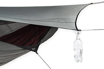 Hennessy Hammock - Water Collector & Rainfly Tensioner System
