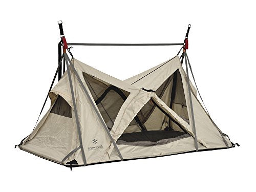 Sky Nest Tent by Snow Peak
