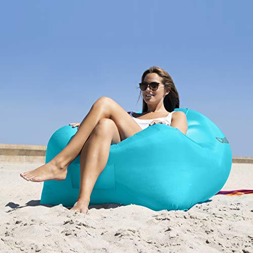 Lightweight Inflatable Lounger Air Chair