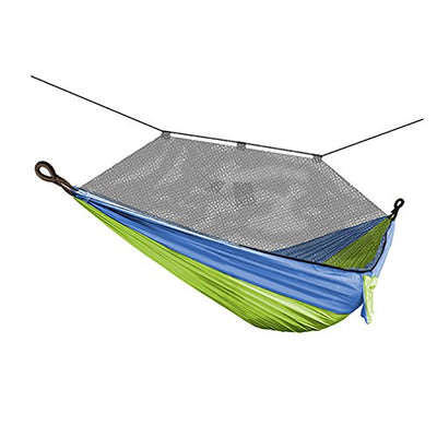 Bliss Portable Pocket Hammock w/Netting XL: Mermaid