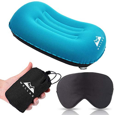 WELLAX UltraLight Camping Pillow