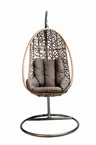 Egg Hanging Chair For Patios U0026 Moderns Homes