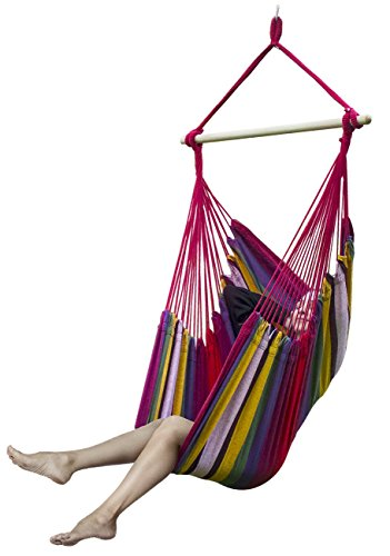 Exceptional Brazilian Hammock Chair