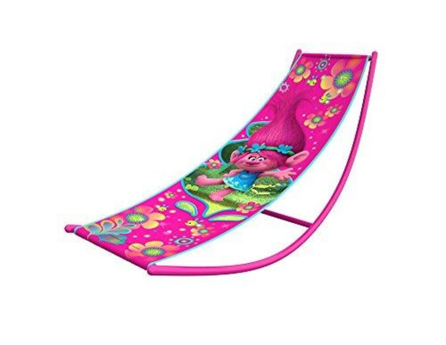 Portable Kids Hammock with Printed Carry Bag