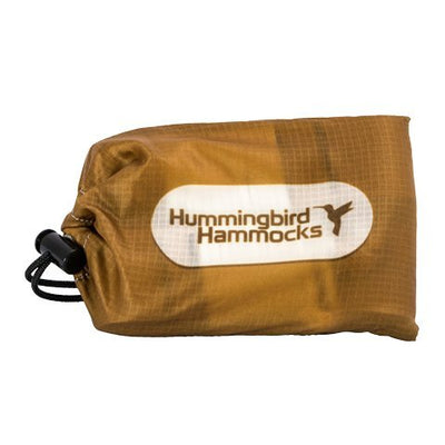 Tree Straps+ by Hummingbird Hammocks