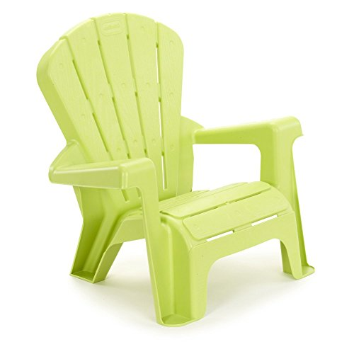 Little Tikes Garden Chair (4 Pack), Green