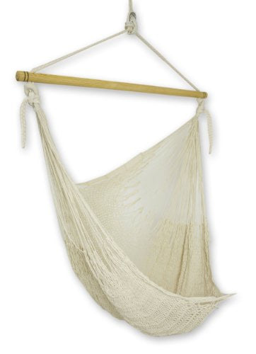 Cotton Swing Hammock Chair