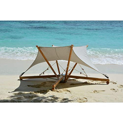 Kajito: Luxury Deck Chair | Cacoon World