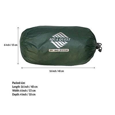 Ultralight Waterproof Rip-Stop Tarp