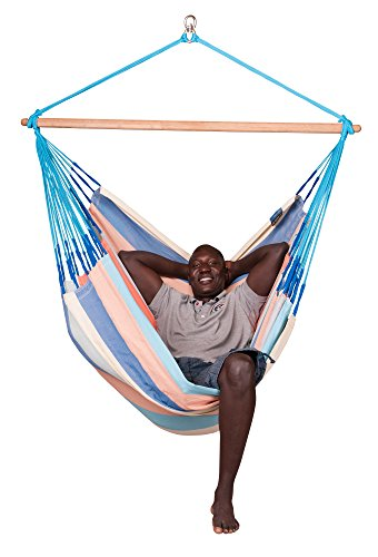 Weatherproof Lounger Hammock Chair
