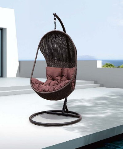 Luxury Egg Chair