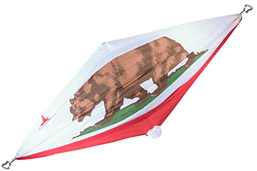 KAMMOK Flag Hammock: California Flag