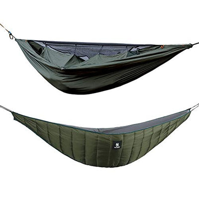 OneTigris KOMPOUND Hammock with Night Protector Hammock Underquilt