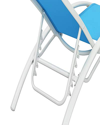 Outdoor Patio Chairs Set of 2
