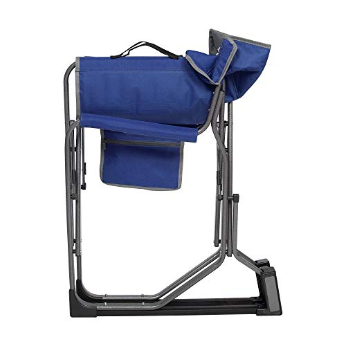 Outdoor Foldable Rocking Chair