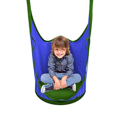 Kids Pod Swing Chair Nook