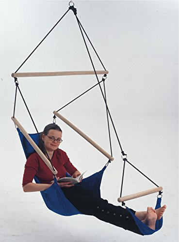 Swinger Hammock Chair: Byer of Maine