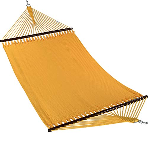 Caribbean Hammocks Jumbo: Yellow