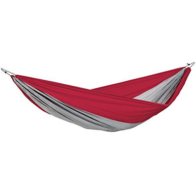 Byer of Maine Traveller Double XXL Hammock: Red