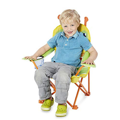 Melissa & Doug Giddy Buggy Lawn & Camping Chair