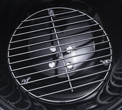 Weber 10020 Smokey Joe 14-Inch Portable Grill