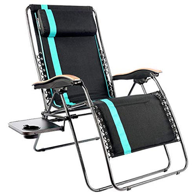 PORTAL Oversized Padded Zero Gravity Chairs
