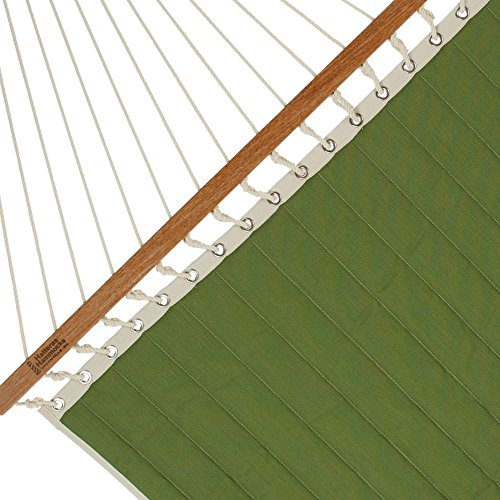 Quilted Hammock by Hatteras Hammocks
