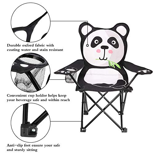 Portable Camping Fold Chair