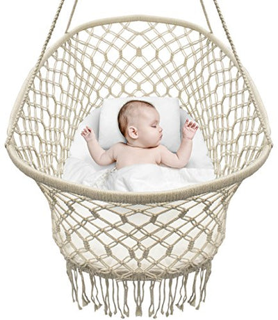 Baby Crib Cradle Hanging Bassinet And Portable Swing For