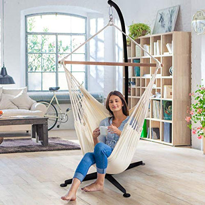 Giantex C Hammock Stand for Hammock Chair